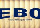 Agenda EBO 2019