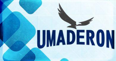 Agenda UMADERON