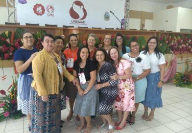 UNEMAD: União Nacional das Esposas de Ministros das Assembleias de Deus
