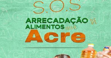 S.O.S ACRE